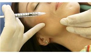 İngiltere'de 18 yaş altına botoks ve dudak dolgusu yasaklandı