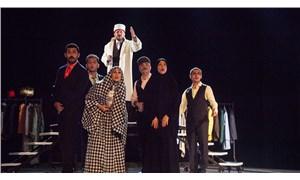İzmir'de Şehir Tiyatroları şöleni