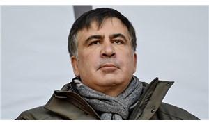 Saakaşvili 'ülkeme döndüm' dedi, Gürcistan yalanladı