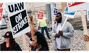 Amerikan işçi sınıfı huzursuz