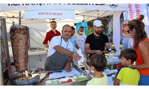 Karşıyaka'da festival heyecanı başladı