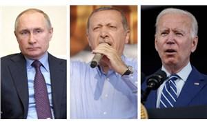 Saray, NATO'dan vazgeçemiyor