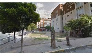 AKP'li belediye, park için ayrılan alanı kuran kursu yapılmak üzere müftülüğe tahsis ediyor!