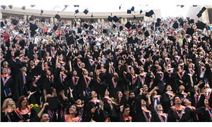 Asgari ücretli ve işsiz üniversite mezunları
