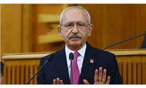 CHP Genel Başkanı Kemal Kılıçdaroğlu'ndan enflasyon çıkışı