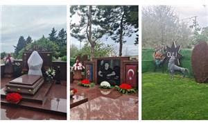 Mafyanın anıt mezarı