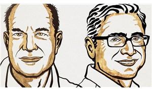 Nobel Tıp Ödülü, David Julius ve Ardem Patapoutian'a verildi