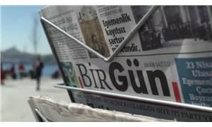 BirGün'ün 'Hacizci şirkete ödül gibi ihale' başlıklı haberine erişim engeli