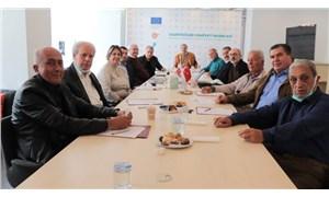 Gazeteciler Cemiyeti yönetim kurulunda görev dağılımı belli oldu