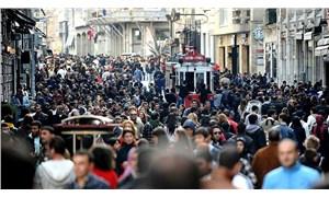 Gençler, AKP'yi istemiyor
