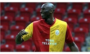 Kobe Bryant imzalı Galatasaray forması satışa çıkarıldı: 1 milyon 200 bin lira