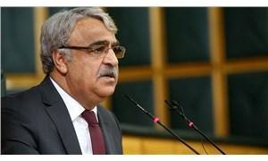 Mithat Sancar: HDP'nin bir ittifak arayışı olmadığını açıkça ilan ediyoruz