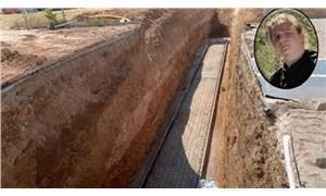 SDÜ yönetiminden kampüsteki inşaat çukurunda ölen öğrenciye ilişkin açıklama