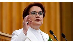 Meral Akşener: Güçlendirilmiş parlamenter sistemin ilk başbakanı olmaya talibim