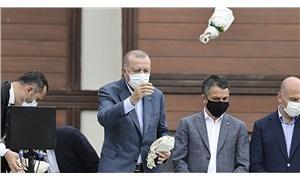 Çay dağıtan liselilere uyarı tutanağı: 'Cumhurbaşkanını alaylı tavırla taklit ettiniz'