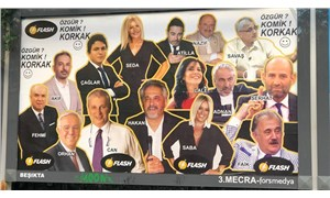 Flash TV'nin afişinde yer alan iki isim, kanalla anlaşamadıklarını açıkladı