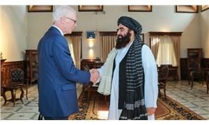 İngiltere ile Taliban arasında ilk diplomatik temas: 4 konuya dikkat çekildi