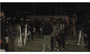 İstanbul'da kağıt toplayıcılarına eş zamanlı operasyon: 200'e yakın gözaltı