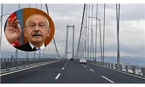 Kılıçdaroğlu: Bu yolların tamamını kamulaştıracağız