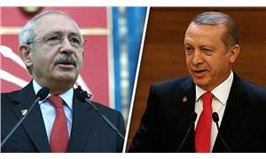 Kılıçdaroğlu, Erdoğan'ın sağlık raporu almasını istedi
