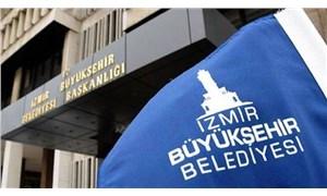 Oda'lardan İzmir Büyükşehir'e dava