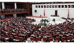 Paris Anlaşması TBMM Genel Kurulu'nda kabul edildi