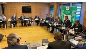 Tunç Soyer, Avrupa Konseyi Yerel ve Bölgesel Yönetimler Kongresi'nin büro toplantısına katıldı