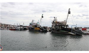 Balıkçılar müsilajın vurduğu Marmara Denizi'ni terk etti