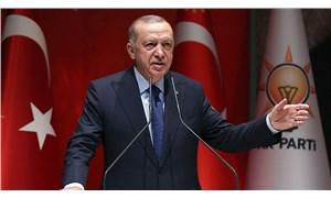 Erdoğan: Ülke yönetimine talip olduklarını söylemekten vazgeçmeleri kendileri için daha iyi