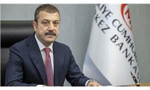 """Kavcıoğlu, """"Rezervlerimiz 122 milyar dolar seviyesinde"""" dedi, enflasyon mesajı verdi"""
