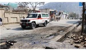 Afganistan'da Şii camisinde bombalı saldırı: Ölü ve yaralı sayısı 100'ün üzerinde!
