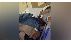 Aşı karşıtı Covid-19 hastası canlı yayın yaptıktan sonra hayatını kaybetti: Bu beni öldürüyor