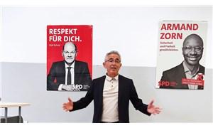 SPD'li göçmen vekillerin hedefi modern bir vatandaşlık hukuku