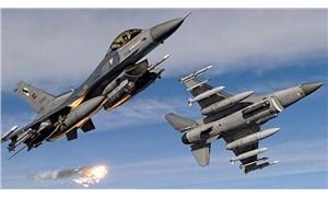 Türkiye'den F-16 savaş uçakları için ABD'ye 'alım ve modernizasyon talebi'