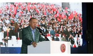 Erdoğan'dan yatırımcılara çağrı: Kapılarımız herkese açık