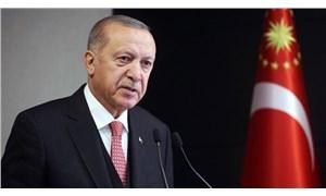Erdoğan'dan muhalefete: Sermaye ırkçısı
