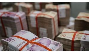 Hazine ilk 9 ayda faize 124 milyar lira ödedi