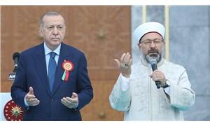 MetroPOLL anketi: AKP seçmeninin yüzde 72'si din adamlarının siyasetle uğraşmasına karşı