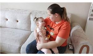 SMA'lı Defne bebek için zaman daralıyor