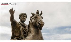 Cicero ve Marcus Aurelius açısından filozof-kral meselesi
