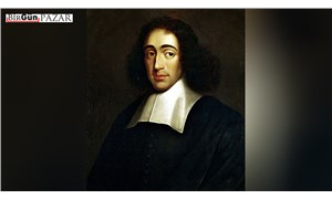 Spinoza'nın sevinci ve kederi