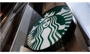 Starbucks, çalışanına hırsız muamelesi yapıyor