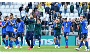 UEFA Uluslar Ligi'nin üçüncüsü İtalya oldu