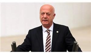 AKP Milletvekili İsmet Uçma yaşamını yitirdi