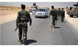 İddia: Irak, Bağdadi'nin sağ kolunu Türkiye'de düzenlediği gizli operasyonla yakaladı