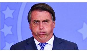 Brezilya Devlet Başkanı Bolsonaro aşısız olduğu için futbol maçına alınmadı