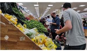 CHP'den gıdada KDV indirimi için kanun teklifi