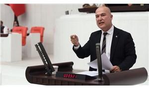 CHP'li Bakan, Dokuz Eylül Güzel Sanatlar Fakültesi'nin akıbetini sordu