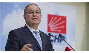 CHP'li Öztrak: İstihdam edilenlerin seviyesi 3 yıl öncesinin bile gerisinde