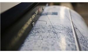 Hawaii'de 6,2 büyüklüğünde deprem